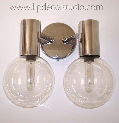 Tienda online de decoración vintage. Comprar apliques retro, años 60-70. Regalos originales. Lámparas antiguas. Antique sconces