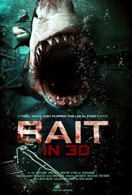 bait, 3d