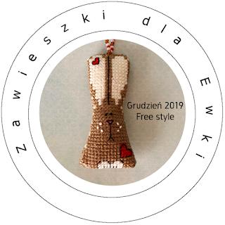 haftowane zawieszki- grudzień 2019