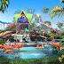Mal foi anunciado e o Aquatica San Diego já tem data de inauguração