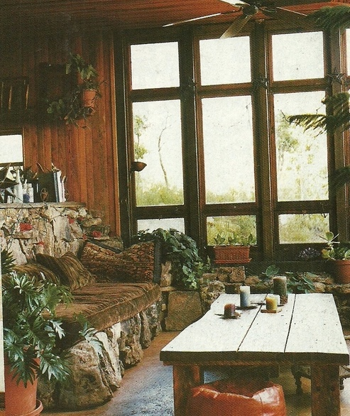 Moon to moon bohemian and eclcetic style sitting rooms for Sitting rooms