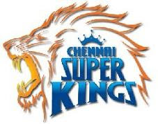 Chennai Super Kings - CSK
