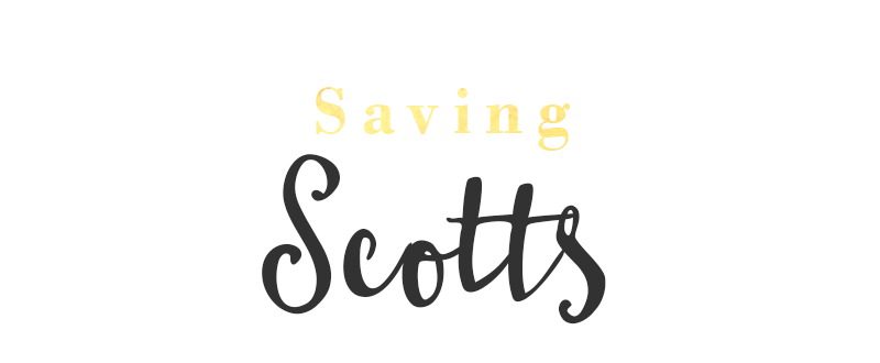 Saving Scotts