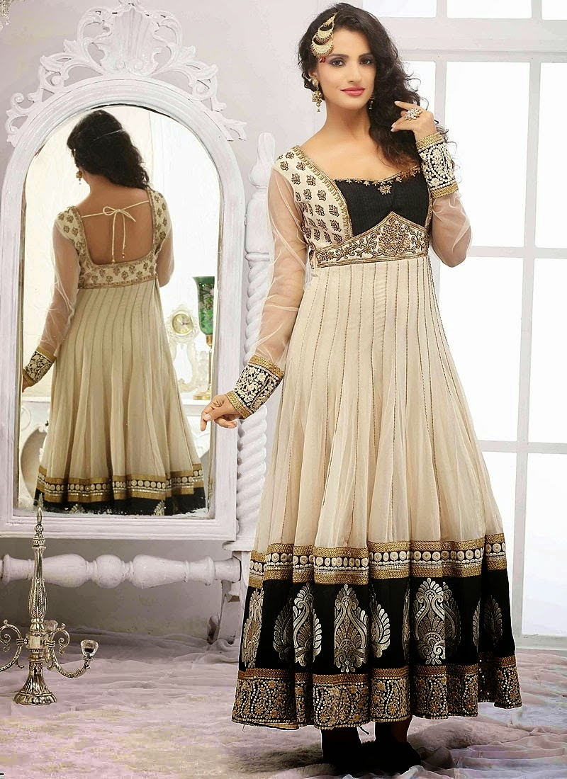 new anarkali frock designs for girls 20152016 amazing