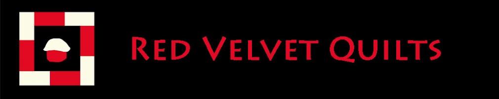 Red Velvet Quilts