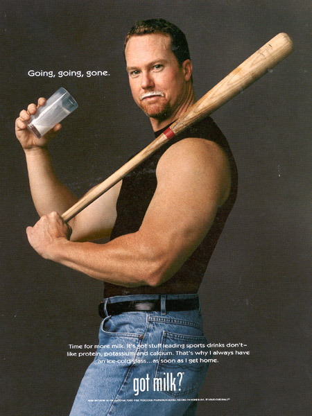 Dodger RAMblings: Mark McGwire Close to Becoming Dodgers