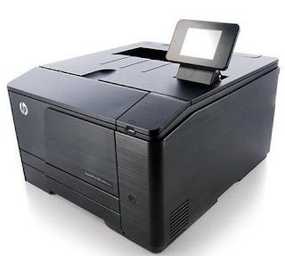HP LaserJet Pro 200 Colour Printer M251nw Driver Download