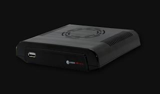 Atualizacao do receptor Azplus Ibox HD Ultra Black v2.23