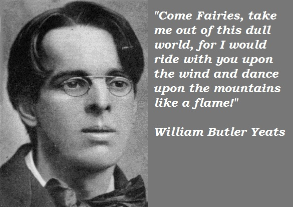 """an analysis of william butler yeats Here, we discuss the summary and composition of the poem """"easter 1916"""" by  william butler yeats in """"easter 1916"""" by william butler yeats, the poet initially."""