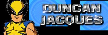 Duncan Jacques