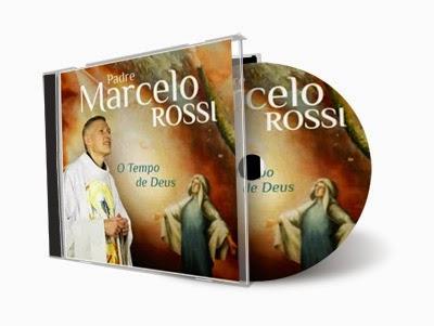 Padre Marcelo Rossi – O Tempo de Deus (2014)