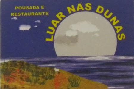 Luar nas Dunas Fone(83) 9110-6964
