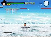 Dragon Ball Invierno