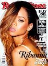 Rihanna – Rolling Stone Magazine Stills (Feb 2013)