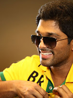 Allu Arjun latest Photos from kerala-cover-photo