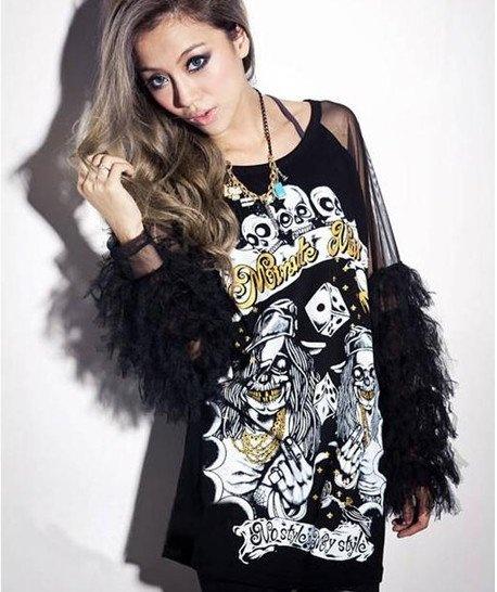 punk style clothing