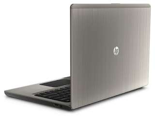 HP Folio Ultrabook for business