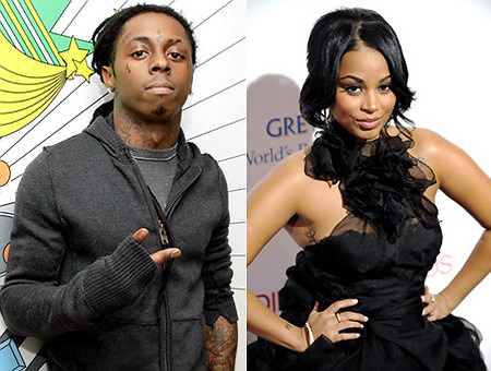 Lauren London has done an excellent job keeping her son with Lil Wayne off ...