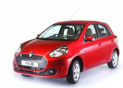 New upcoming Hatchback Cars of 2012 in India