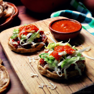 My Cocina Blog...