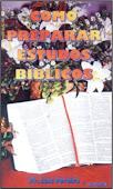 COMO PREPARAR ESTUDOS BÍBLICOS