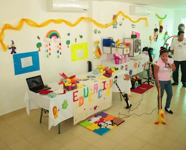 Presenta alumnado del ISSTEY proyectos enfocados al desarrollo pedagógico