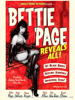 Bettie Page Reveals All (2013) Bioskop