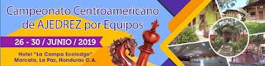 Centroamericano de Ajedrez por Equipos (Dar clic a la imagen)