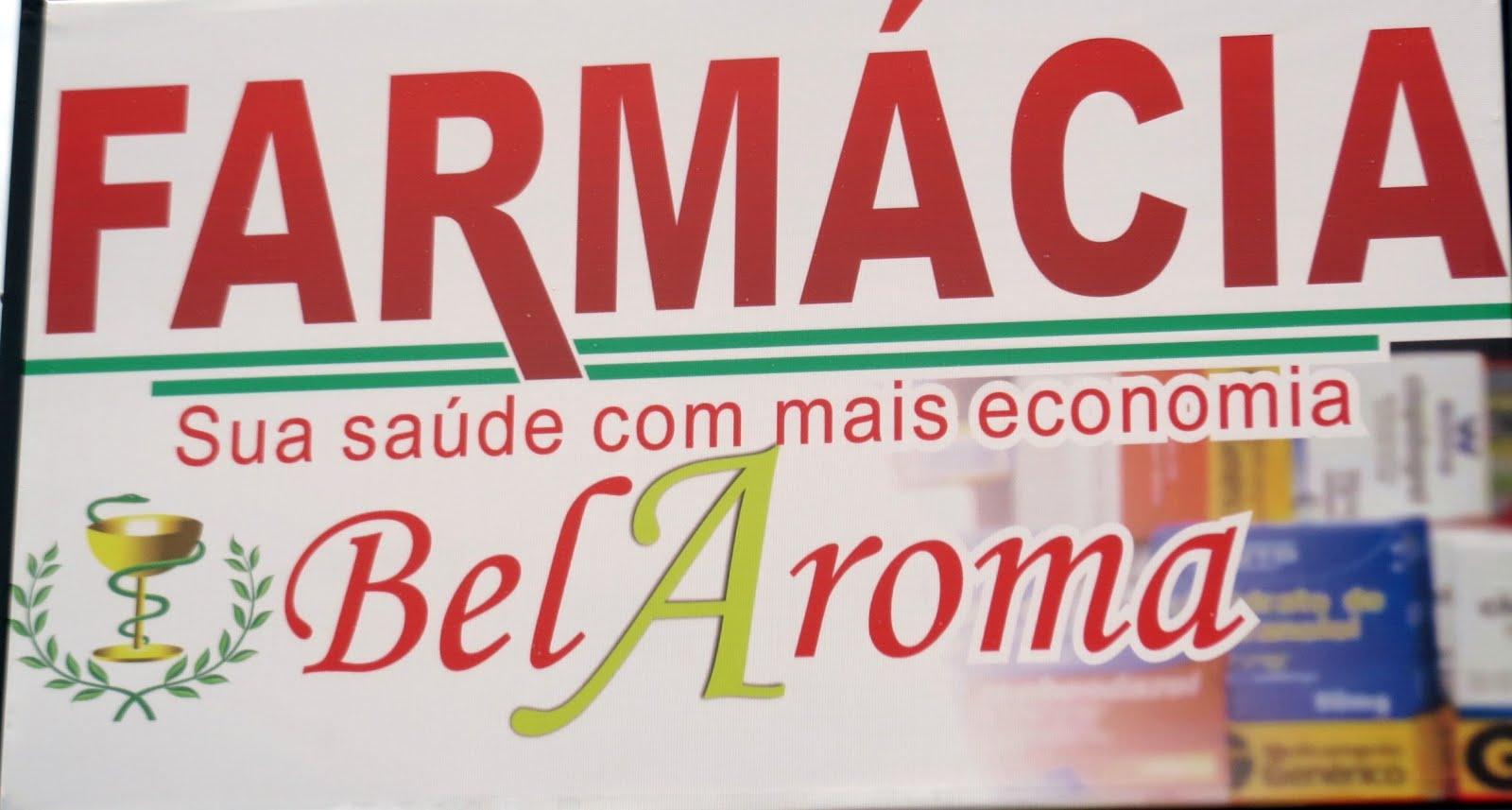 Farmácia Bela Aroma