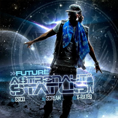 Future Ft. Ludacris And Rocko - Blow Lyrics