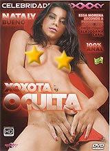 Sexxxy Xoxota Oculta poster download baixar filme