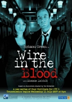 Wire in the Blood Temporada 1