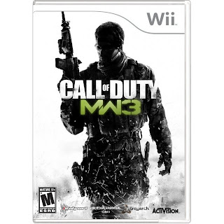 [Wii] [Call of Duty: Modern Warfare 3] ISO (US) Download
