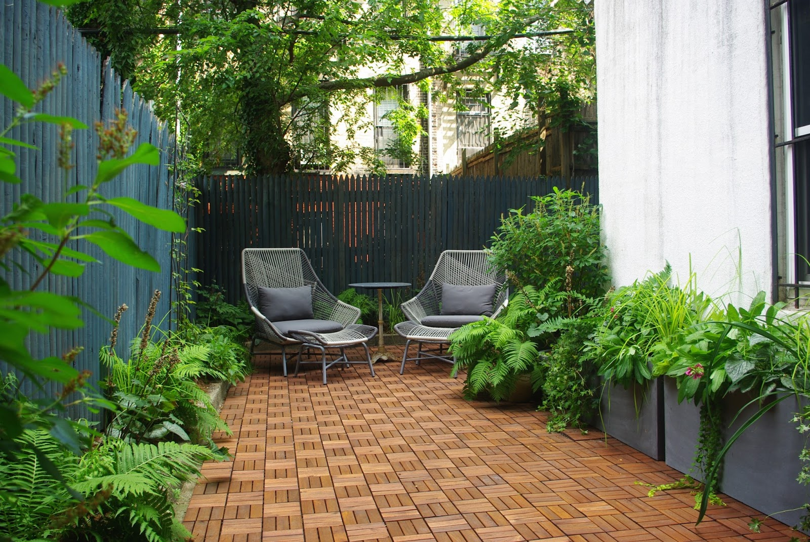 staghorn nyc blog before and after park slope backyard