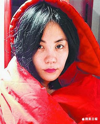 王菲 素顏照