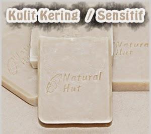 perawatan kulit natural sabun natural susu kambing
