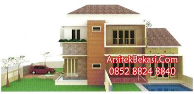 Rencana Model Atap