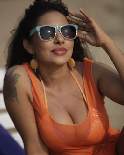 Srilekha Hot Photo