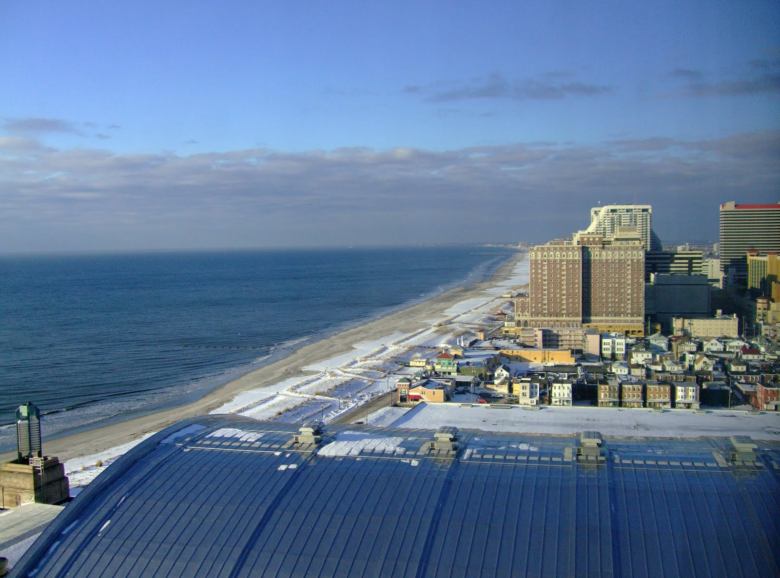 Atlantic City (NJ) United States  City new picture : GLOBE IN THE BLOG: Atlantic City, New Jersey, United States of America