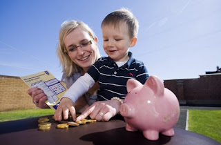 Budgeting as a Single Parent