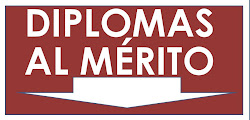 Diplomas al Mérito (Desde 2011):
