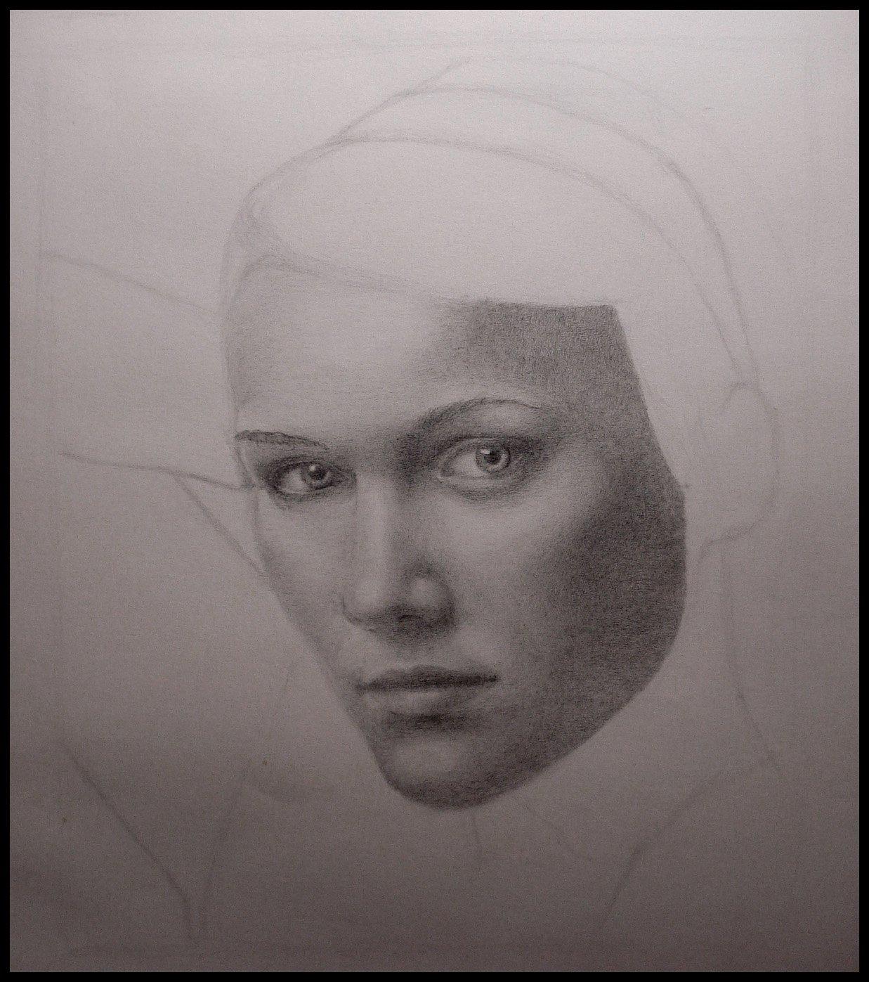 Andrs D Litvac Dibujos y Pintura