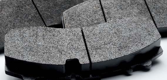 MERCEDES BENZ Brake Pads WVA 29030 Made In China