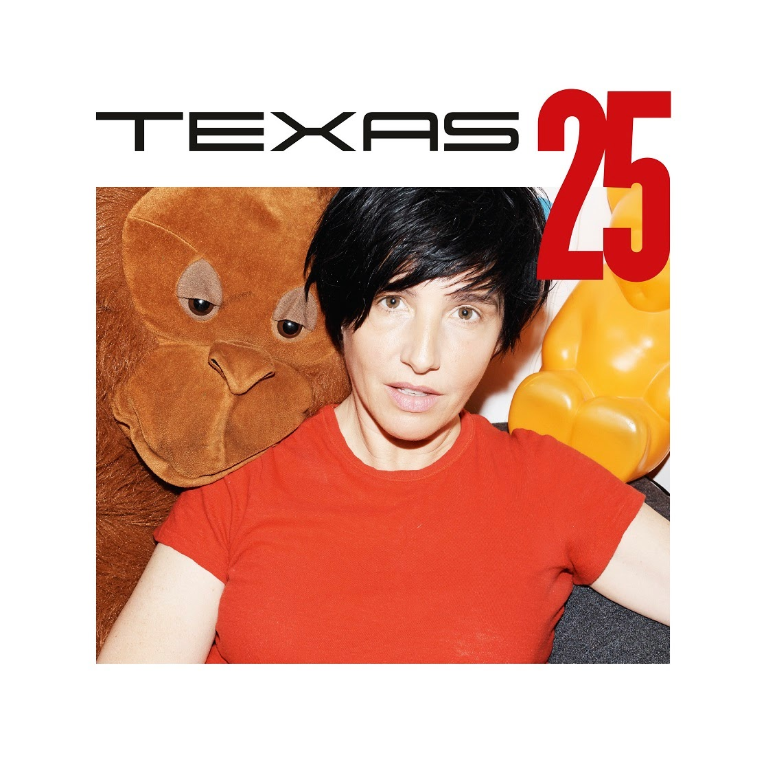 Texas new single Start A Family album Texas 25