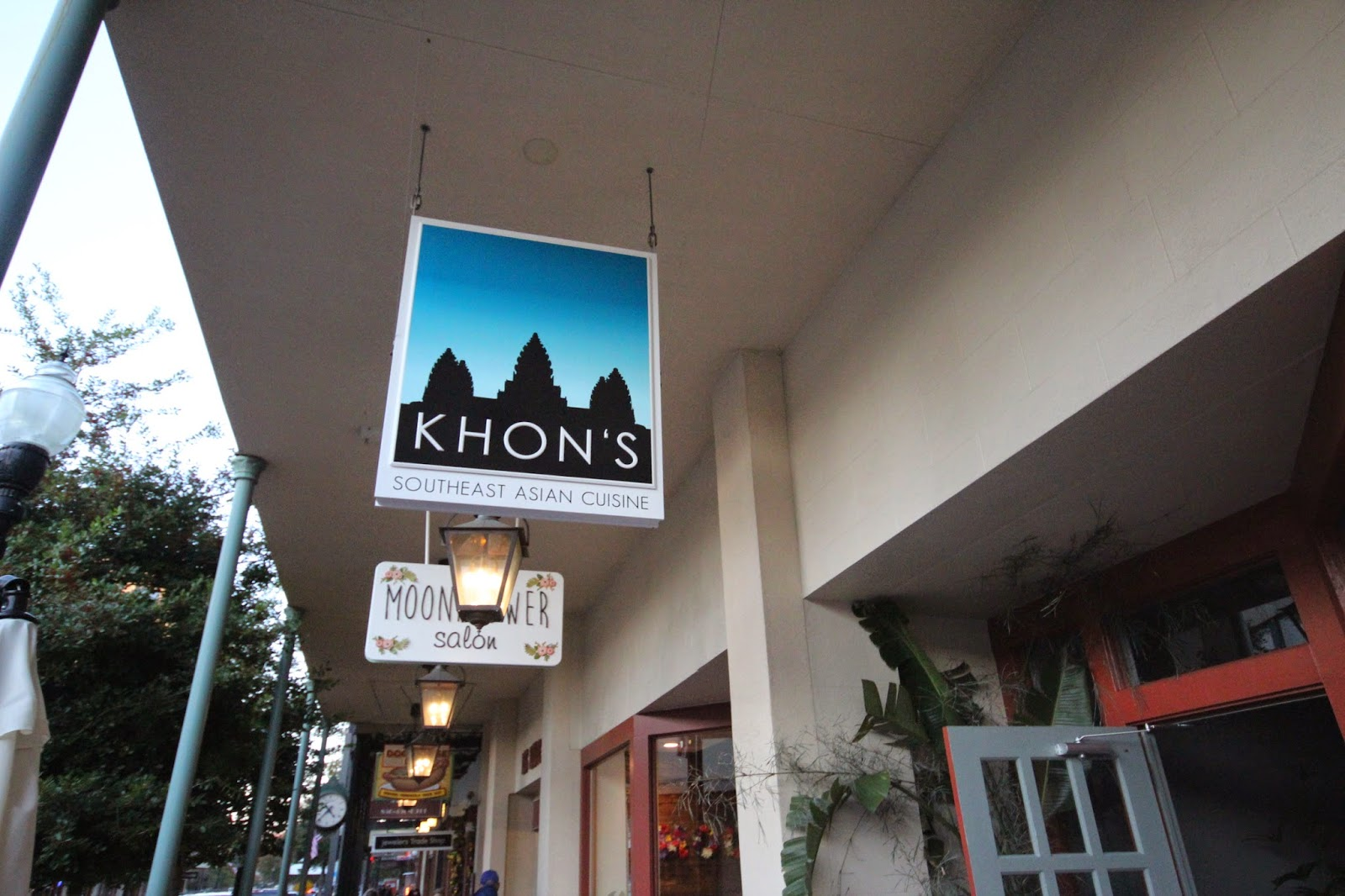 Downtown Pensacola Restaurants