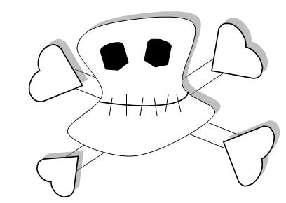 Dibujos con fORMAS - Imagui