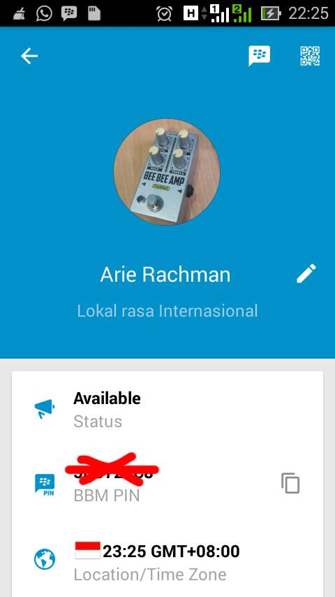 Arie Rachman Samarinda
