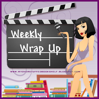 The Weekly Wrap Up (8)