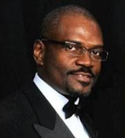 Bishop Lance L. Davis