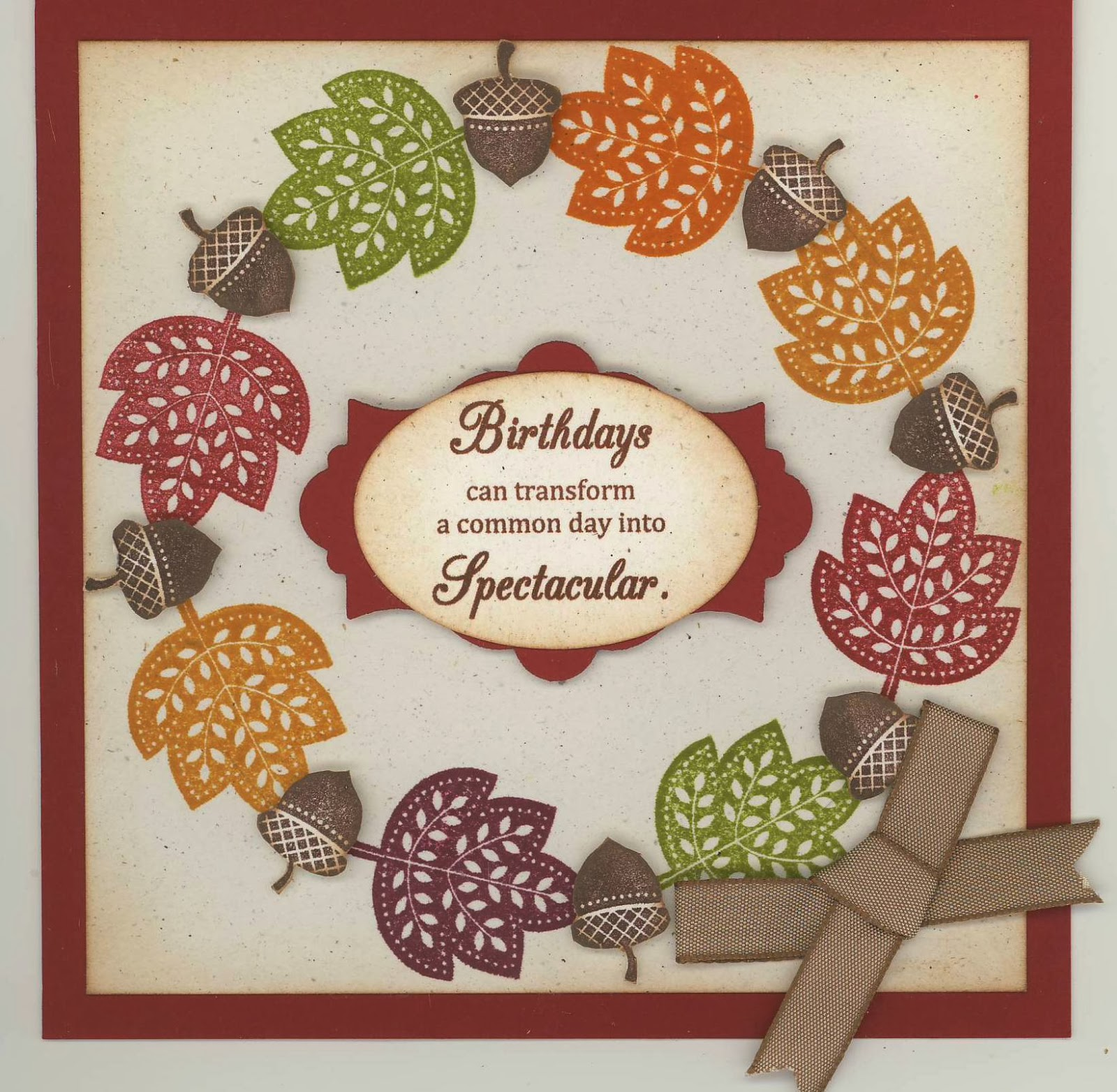 Chatterbox Creations October Sister in Law Birthday 7